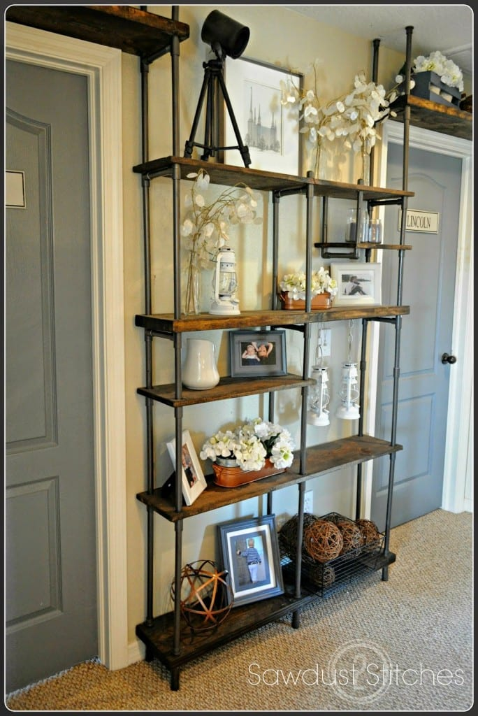 build-an-industrial-shelf-using-PVC-pipe-Sawdust-2-Stitches-on-Remodelaholic
