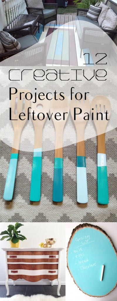 Paint projects, things to do with leftover pain, leftover pain ideas, popular pin, DIY projects, easy DIY projects, craft projects, easy crafting, repurpose crafts, crafts that repurpose