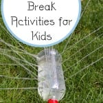 Fun Summer Break Activities for Kids
