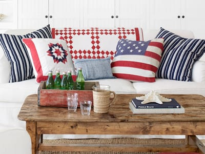 DIY Patriotic Decor Projects Page 3 of 15 How To Build It