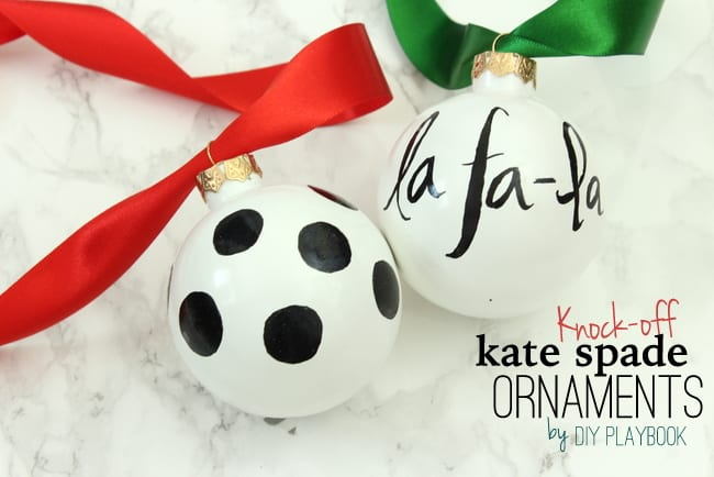 10 Designer Christmas Knockoffs