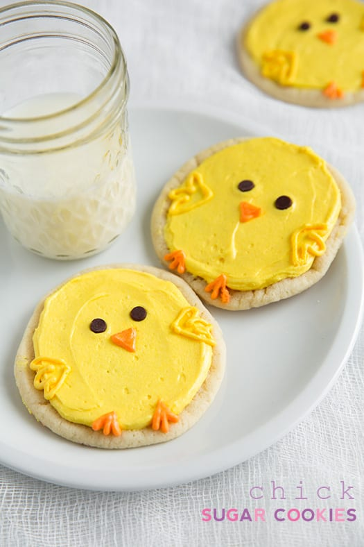 17 Mind-Blowing Easter Desserts