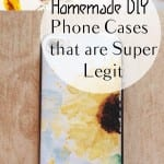 DIY phone cases, projects, DIY projects, DIY projects for teens, popular pin, home DIY, crafting, crafting hacks, DIY projects, homemade phone cases.t are Super Legit