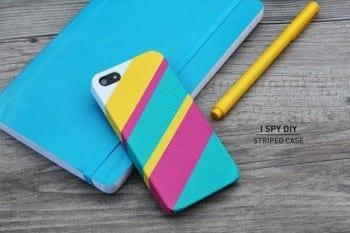 13 Homemade DIY Phone Cases that are Super Legit8