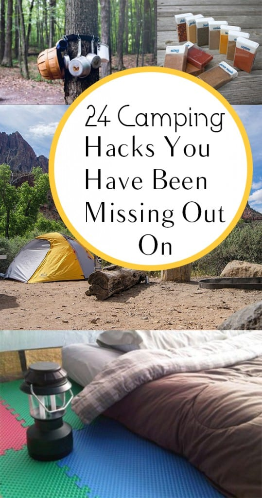 camping hacks, outdoor living, camping tips, outdoor camping hacks, summer, outdoor adventure, travel, travel tips, popular pin, camping.
