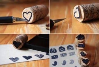 Wine Cork Crafts, Wine Cork ideas, Wine Cork Crafts DIY, Wine Cork Projects, Wine Corks, Craft Ideas, Crafts for Kids, Craft Ideas for Kids