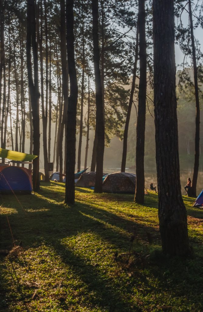 If you are an outdoors lover, you need to know these 24 camping hacks you have been missing out on! They will totally change your camping experiences.