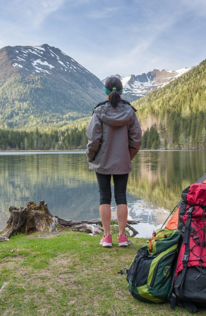 If you are an outdoors lover, you need to know these 24 camping hacks you have been missing out on! We even have tips on how to keep your toilet paper dry. Nothing is worse than camping without toilet paper!