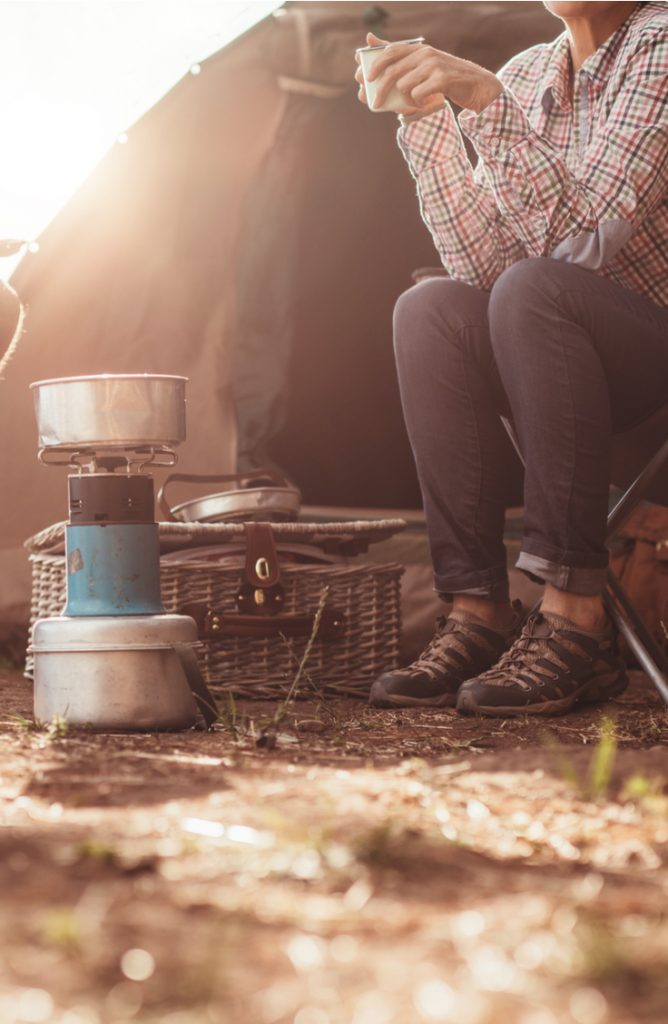 If you are an outdoors lover, you need to know these 24 camping hacks you have been missing out on! We even have tips on how to keep your food dry in the cooler.