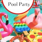 10 Tips for the Perfect Pool Party