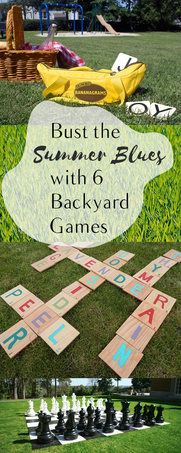 Summer activities, how to beat boredom, boredom busters, popular pin, summer, outdoor games, summer activities, outdoor entertainment.