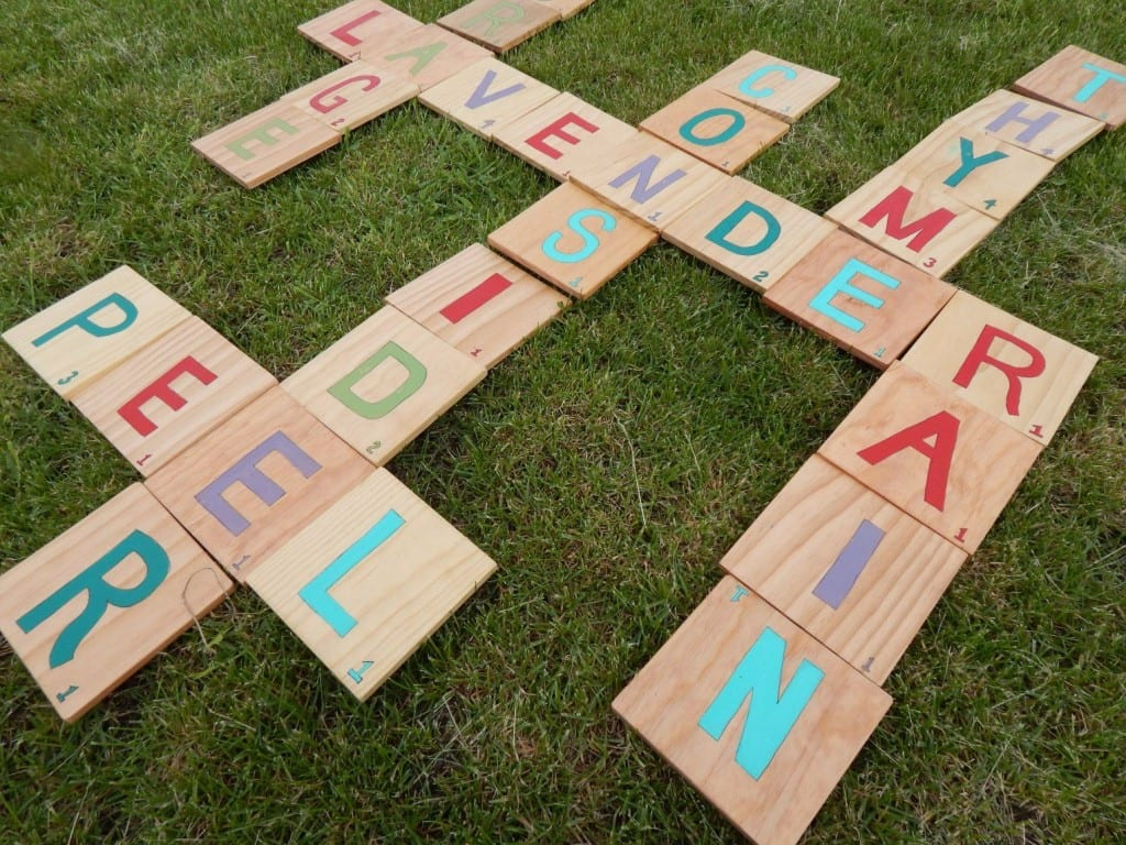 Bust the Summer Blues with 6 Backyard Games