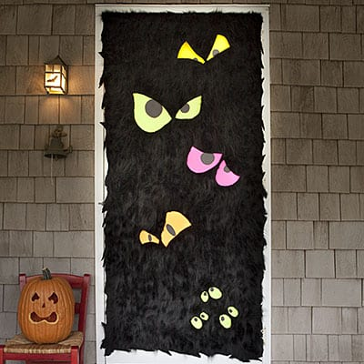 Halloween Door Decor, Halloween Door Hangers, Halloween Door Signs, Halloween Decor, Halloween Decor Ideas, Halloween Decorations Easy