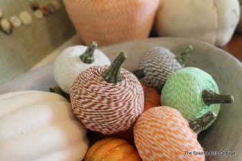 15 Ways to Decorate Frugally This Fall