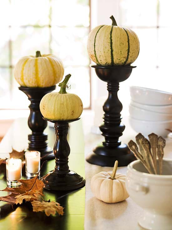 15 Ways to Decorate Frugally This Fall10
