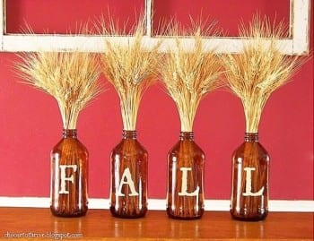 15 Ways to Decorate Frugally This Fall13
