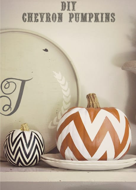 15 Ways to Decorate Frugally This Fall5