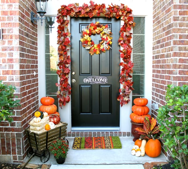 15 Ways to Decorate Frugally This Fall9