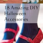 Halloween, Halloween accessories, DIY halloween accessories, Halloween, Halloween costumes, popular pin, fall holiday, DIY fall decor