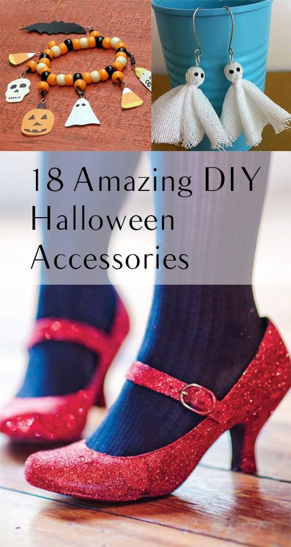 Halloween, Halloween accessories, DIY halloween accessories, Halloween, Halloween costumes, popular pin, fall holiday, DIY fall decor