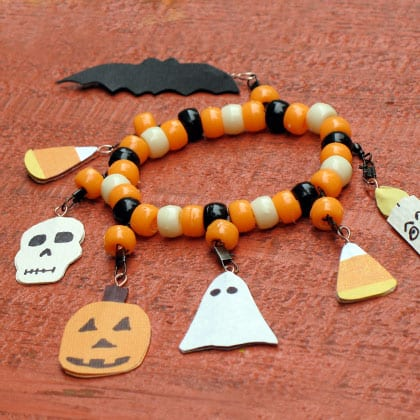 18 Amazing DIY Halloween Accessories14