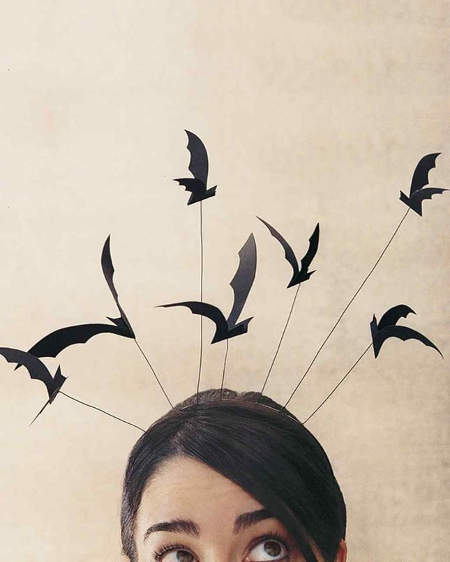 18 Amazing DIY Halloween Accessories15