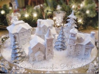 18 Dollar Store Christmas Decorations7