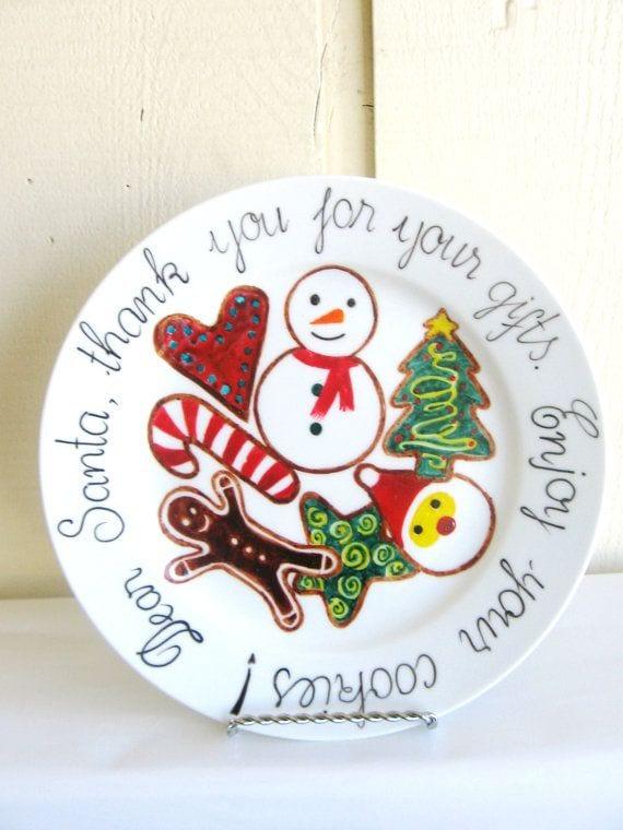 18 Dollar Store Christmas Decorations8