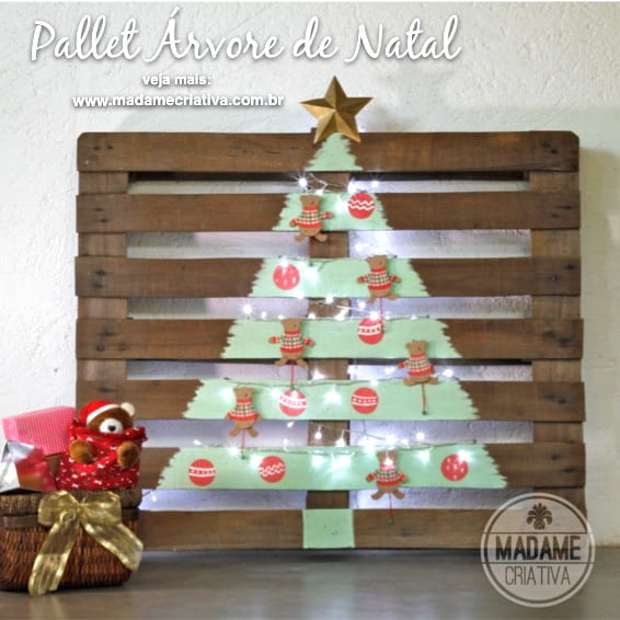 christmas decorations diy christmas decorations christmas decor ideas christmas decor diy ideas - Pallet Christmas Decoration Ideas