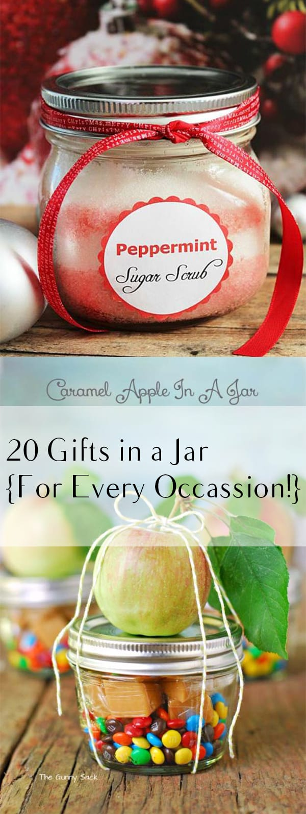 Easy Gifts, Easy Gifts in a Jar, Gifts in a Jar, DIY Gifts in a Jar, Gifts in a Jar Ideas, Gifts in a Jar for Him, Gifts in a Jar for Her, DIY Gifts, Easy Gifts