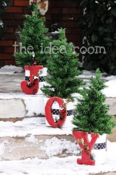 Porch Decor, Christmas Porch Decor, Christmas Porch Decorating Ideas, Porch Decor, Porch Decor Ideas, Porch Decorating, Porch Decorating Ideas