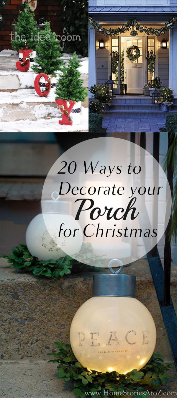 Porch Decor, Christmas Porch Decor, Christmas Porch Decorating Ideas, Porch Decor, Porch Decor Ideas, Porch Decorating, Porch Decorating Ideas