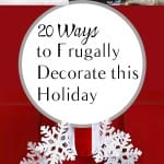 Decorating, holiday decor, festive decor, popular pin, DIY home decor, Christmas, Christmas decor.