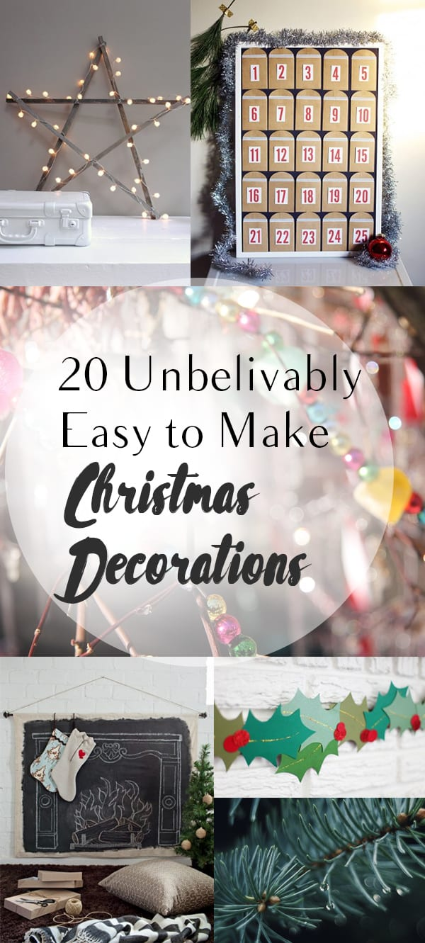 Christmas decorations, DIY christmas decor, holiday decor, popular pin, DIY christmas decorations, interior design, interior design hacks.
