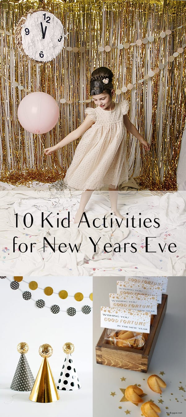 New Years Eve, New Years Eve party, party with kids, popular pin, holiday party, DIY holiday, DIY holiday decor, holiday hacks