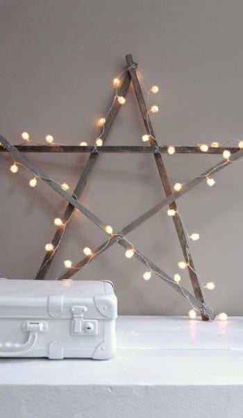 Decorate With Christmas Lights, Christmas Decor, Things To Do With Christmas Lights, Chirstmas DIY, Outdoor Holiday Decor, Holiday LIghting Ideas, Popular Pin.
