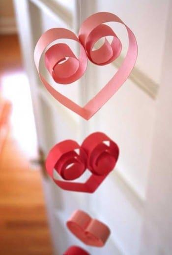 Valentines Day Crafts, Valentines Day, Valentines Day Decor, Valentines Day Craft, Holiday Home Decor, Crafts, Easy Crafts