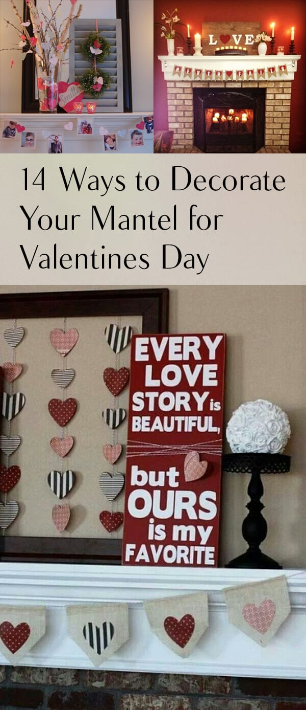 14-ways-to-decorate-your-mantel-for-valentines-day