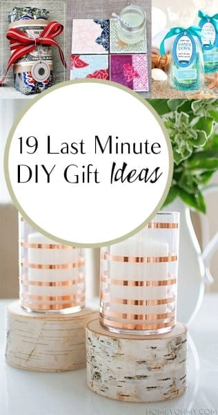 Last Minute Gift Ideas, Gift Ideas, Gift Giving, Easy Gift Ideas, Unique Gift Ideas, Handmade Gift IDeas, Inexpensive Gift Ideas, Popular