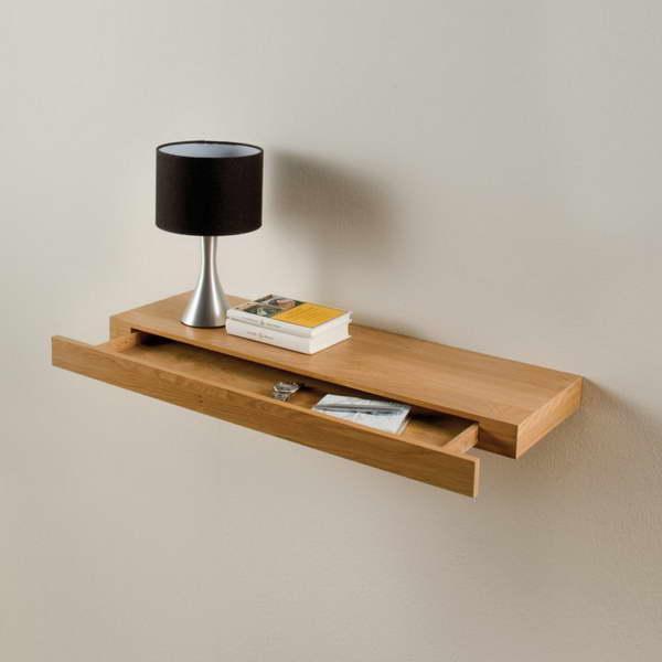 10 DIY Floating Shelf Projects2
