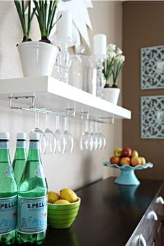 10 DIY Floating Shelf Projects4