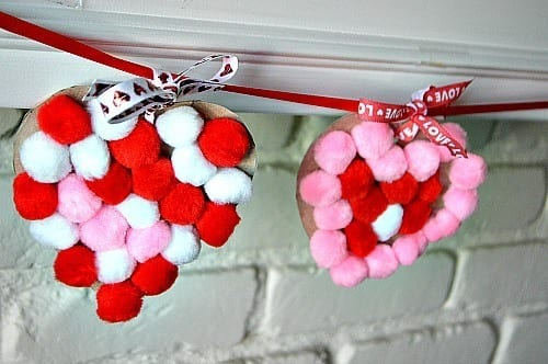 12 Lovable Valentine S Day Crafts For Kids How To Build It