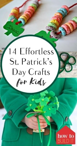St.Patricks Day Crafts, Craft Projects, St.Patricks Day Crafts for Kids, Kid Crafts, Crafting for Kids, DIY Crafts, Easy Holiday Crafts for Kids, Holiday Crafts for Kids, Popular Pin,