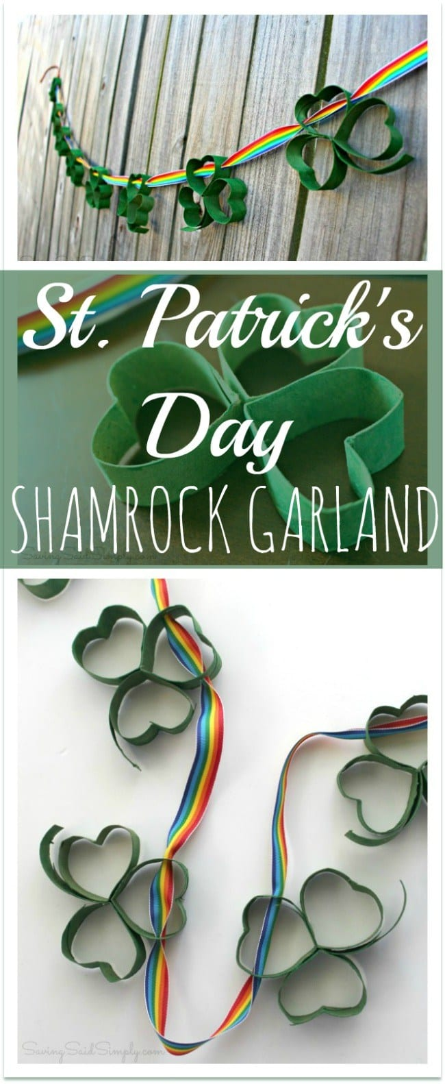 14 Simple St. Patrick's Day DIYs10