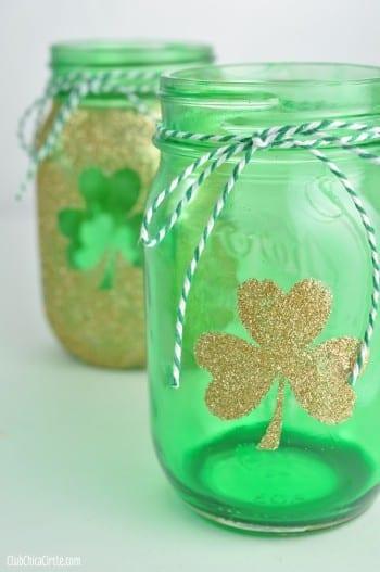 14 Simple St. Patrick's Day DIYs13
