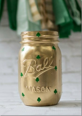 14 Simple St. Patrick's Day DIYs2