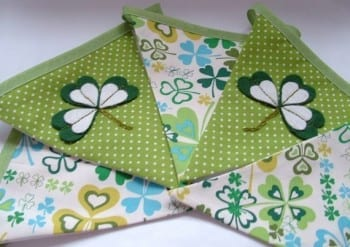 14 Simple St. Patrick's Day DIYs5