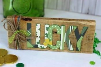 14 Simple St. Patrick's Day DIYs8