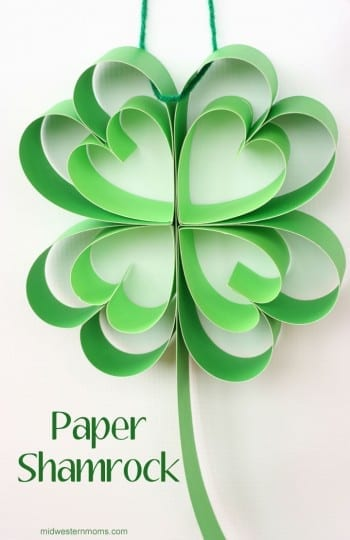 14 Simple St. Patrick's Day DIYs9