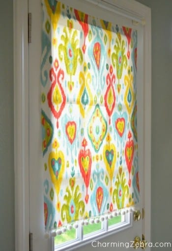 8 No Sew Curtain Projects (Tutorial Included!)